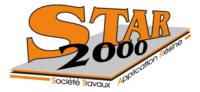 sol resine star2000